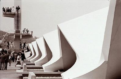Deauville l inauguration de la piscine olympique - Piscine olympique deauville ...