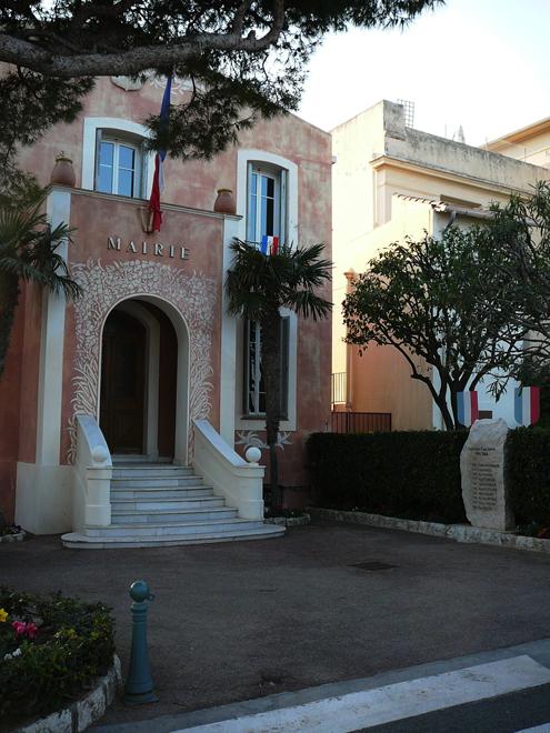 Saint jean cap ferrat ren vestri paris c te d 39 azur - Office du tourisme saint jean cap ferrat ...