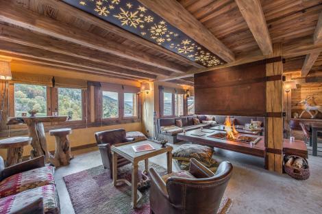 Rénovation complète de loffre touristique afin de répondre toujours plus aux attentes de vacanciers venus profiter dun séjour au ski mais aussi dune