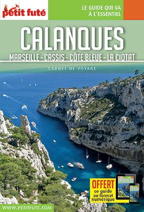 Marseille. Les Calanques, c'est dans la poche… - Paris Côte d'Azur